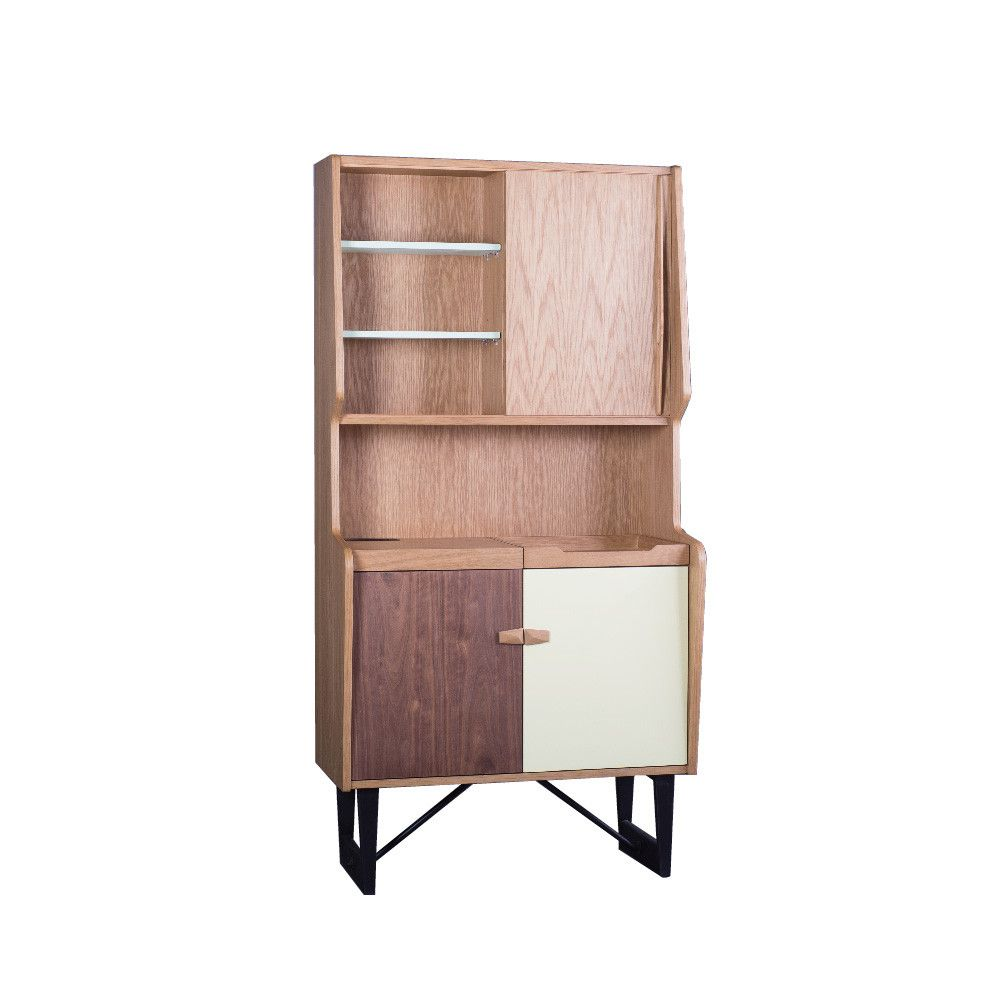 OUT OF STOCK - Playground Bookshelf - Cabinet