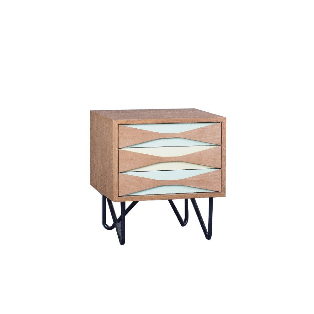 OUT OF STOCK - Playground Low Cabinet - Cabinet
