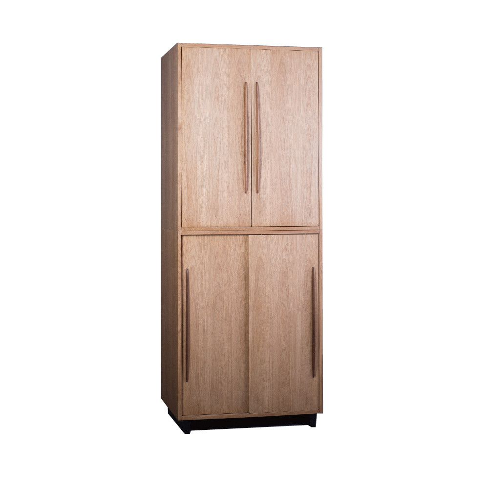 OUT OF STOCK - Playground Modular Wardrobe L Double - Wardrobe