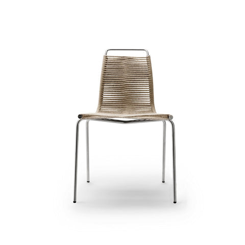 Carl Hansen & Son - PK1 Chair - Dining Chair
