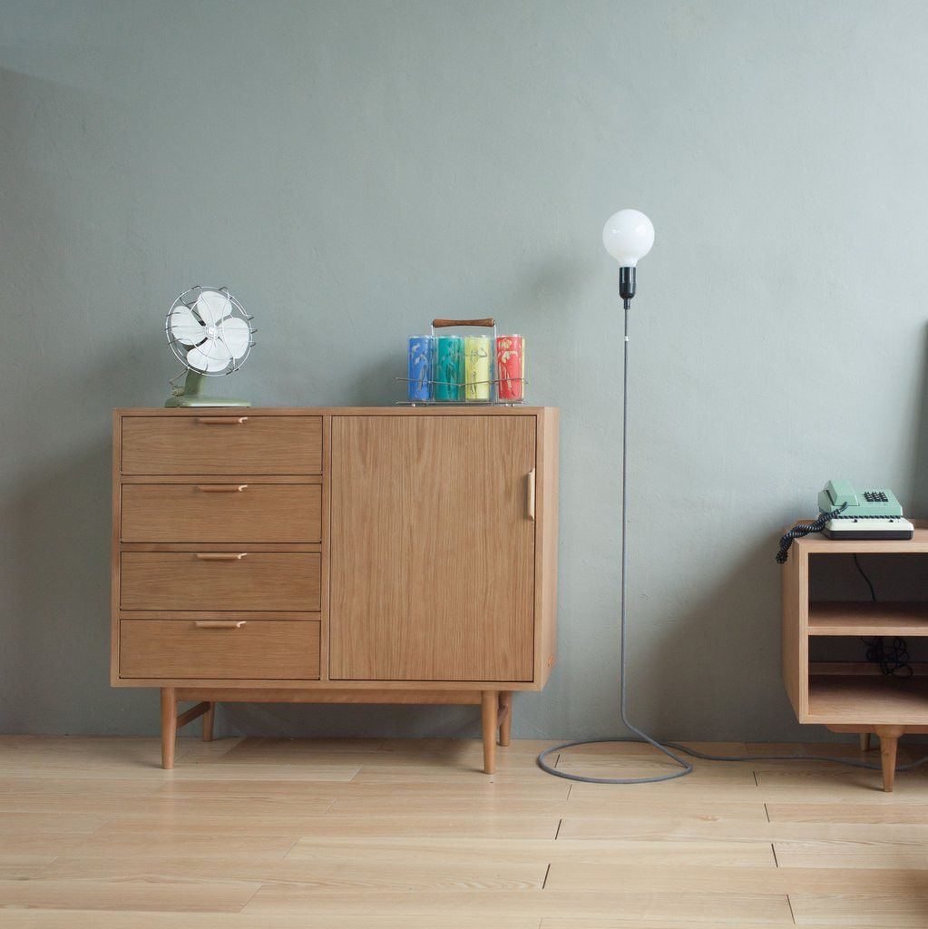 OUT OF STOCK - PIKKU chest - Cabinet