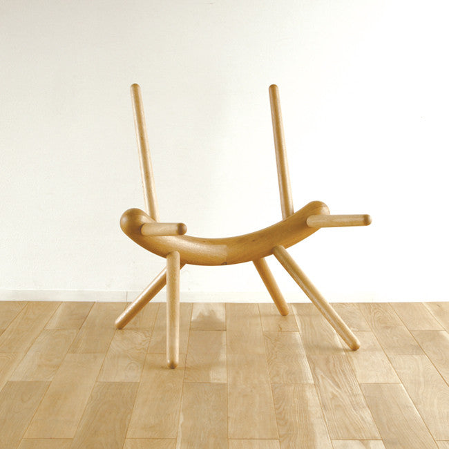 Polpo Chair - Dining Chair - Takumi Kohgei