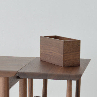 RODAN Wooden Box - Accessories - HIDA