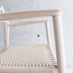 RU-DS011 - Dining Chair - Ruskasa