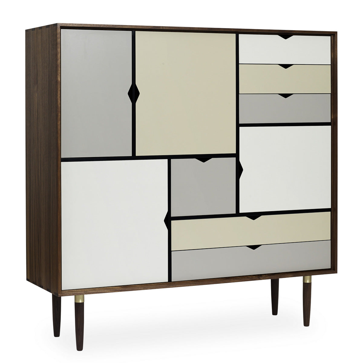 Andersen Furniture - S3 Storage - Cabinet