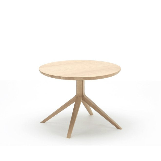 Karimoku New Standard - SCOUT BISTRO LOW TABLE PURE OAK - Coffee Table