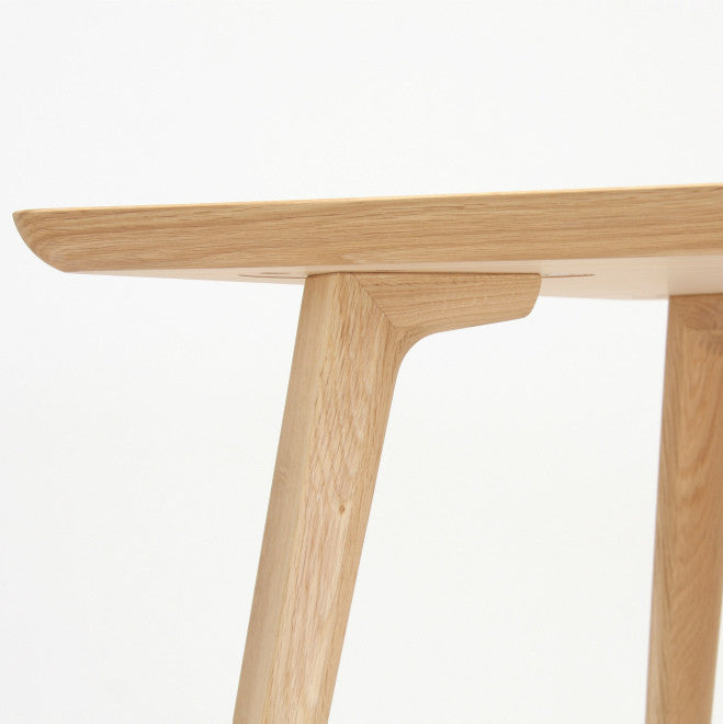 SCOUT TABLE 180 - Dining Table - Karimoku New Standard