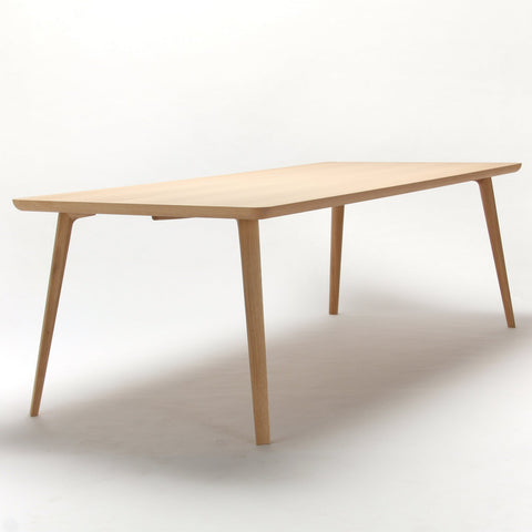 SCOUT TABLE 240 - Dining Table - Karimoku New Standard