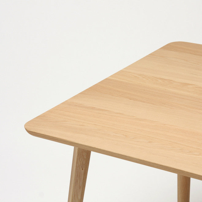 SCOUT TABLE 90 - Dining Table - Karimoku New Standard