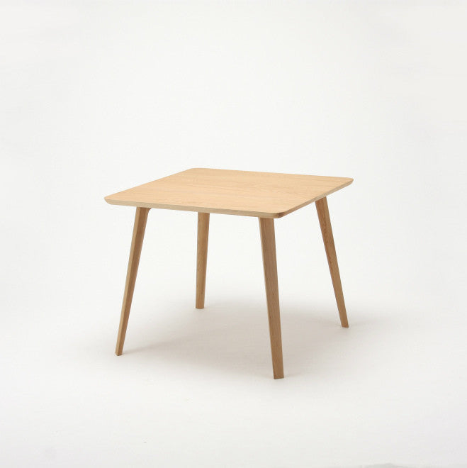 Karimoku New Standard - SCOUT TABLE 90 - Dining Table