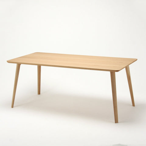 Karimoku New Standard - SCOUT TABLE 180 - Dining Table