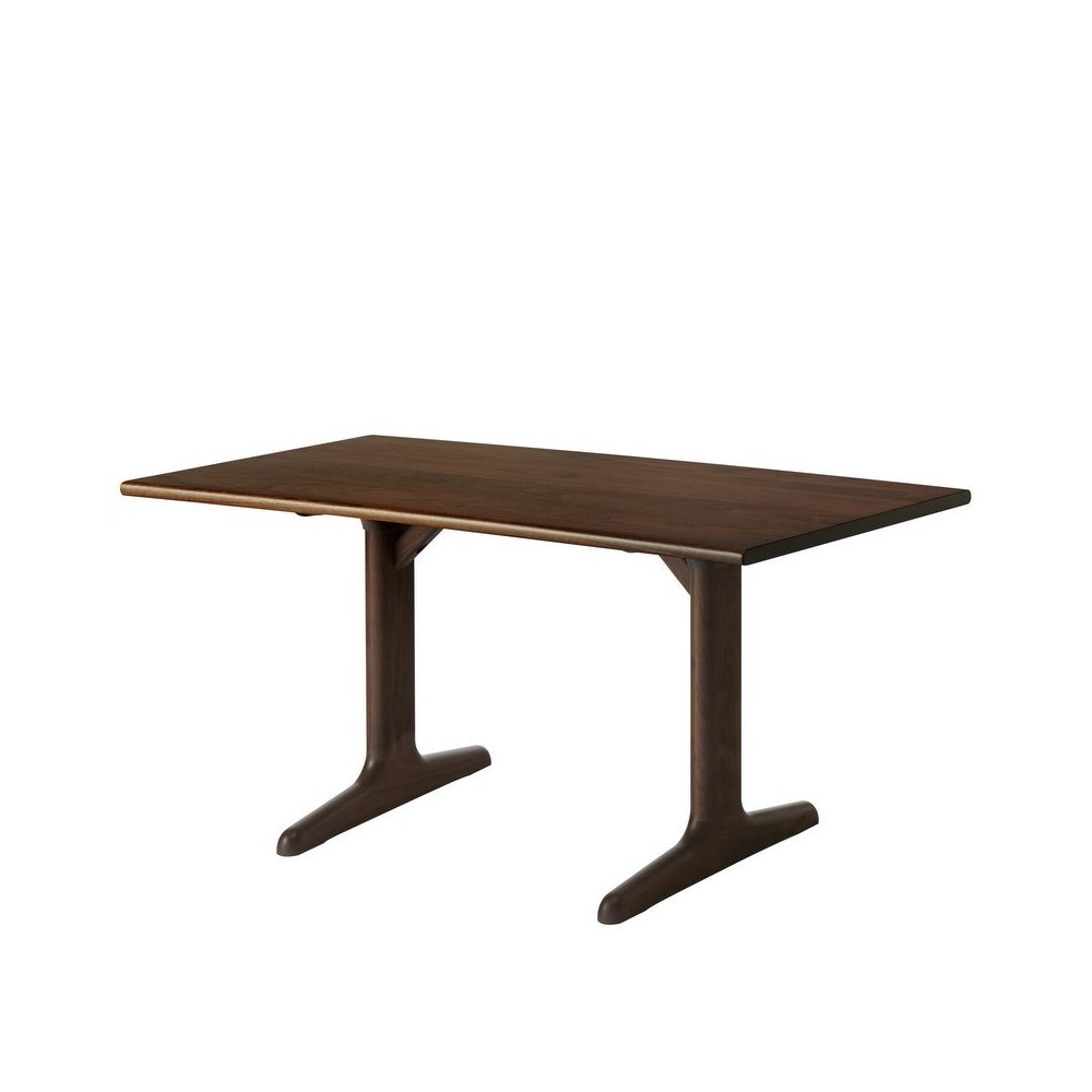 Kashiwa - SENSU Dining Table - Dining Table