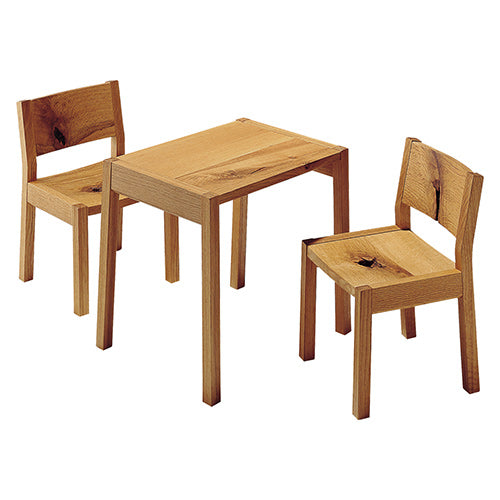 FOREST kid chair - Dining Chair - HIDA