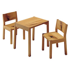 HIDA - FOREST kid chair - Dining Chair