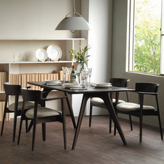 Nissin - SOF Table - Dining Table