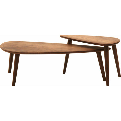 SOLID Living Table LT017 - Coffee Table - Nagano Interior