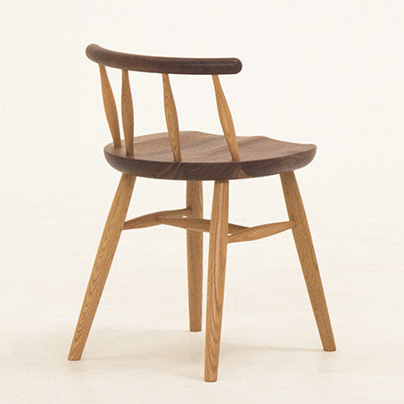 SOLID chair DC046-1N - Dining Chair - Nagano Interior