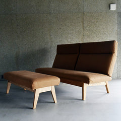 Nagano Interior - SOLID sofa KC016-LN - Sofa