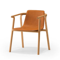 Splinter Shell Chair_SOMES - Dining Chair - Conde House