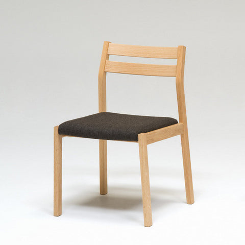 Takumi Kohgei - Sun Dining Chair - Dining Chair