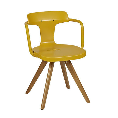 T14 Wooden Chair - Dining-Chair - TOLIX