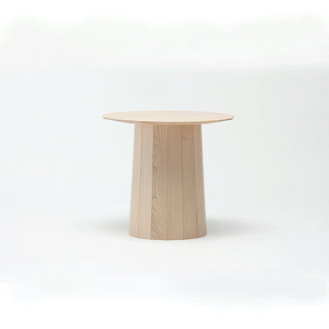 Karimoku New Standard - COLOUR WOOD PLAIN d500 - Coffee Table