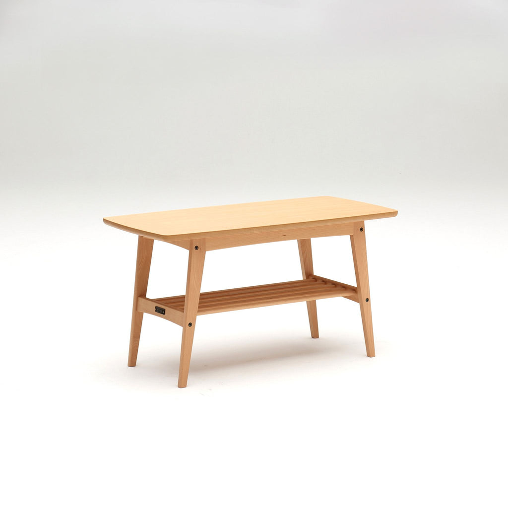 living table small beech - Coffee Table - Karimoku60