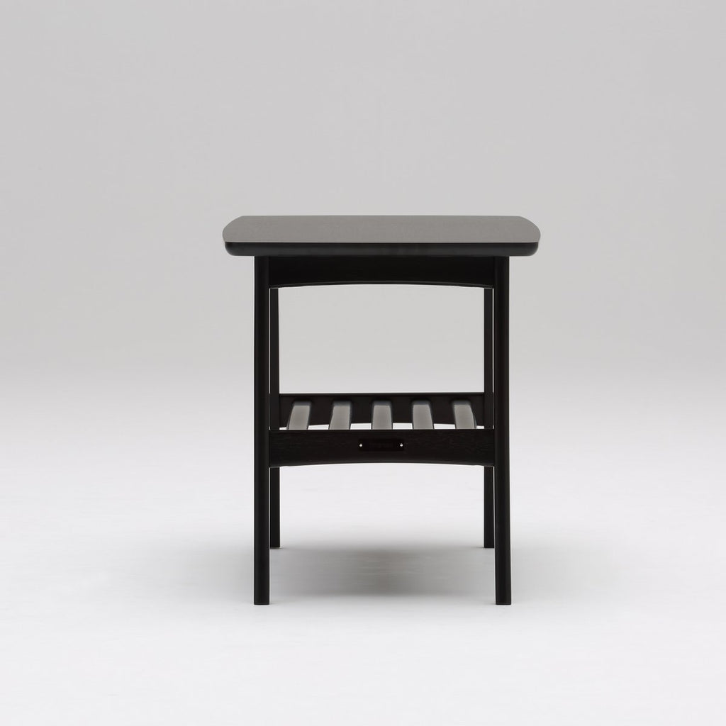 Karimoku60 - living table small matte black - Coffee Table