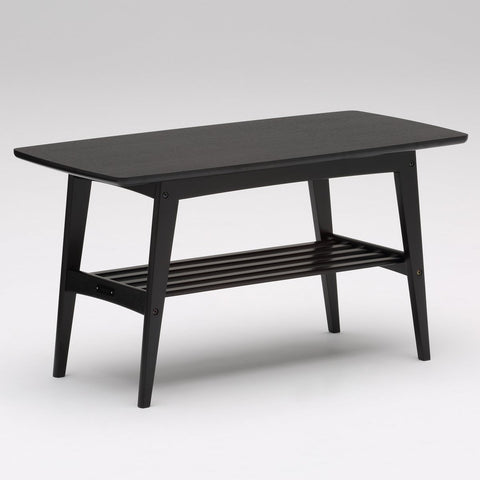 living table small matte black - Coffee Table - Karimoku60