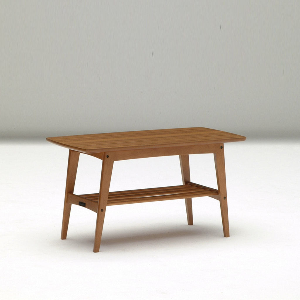 Karimoku60 - living table small walnut - Coffee Table