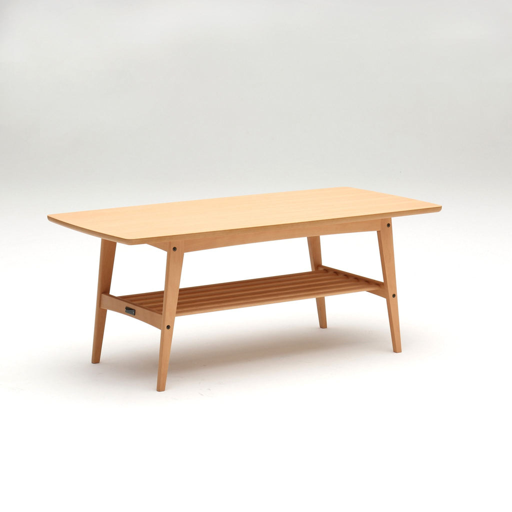Karimoku60 - living table large beech - Coffee Table