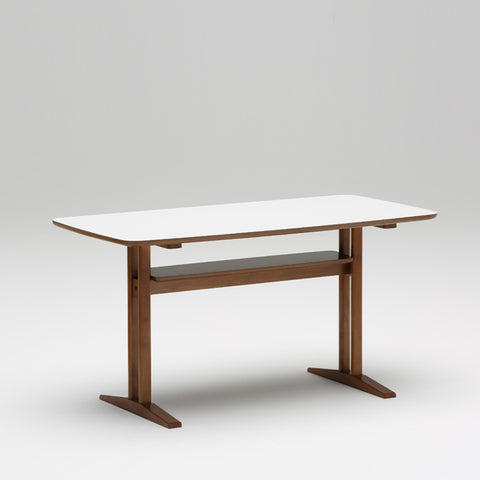 Karimoku60 - cafe table L - Dining Table