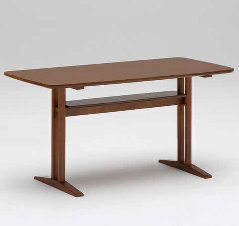 cafe table L walnut - Dining Table - Karimoku60