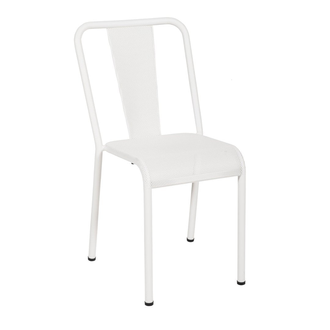 T37 Chair Perforated - Dining-Chair - TOLIX