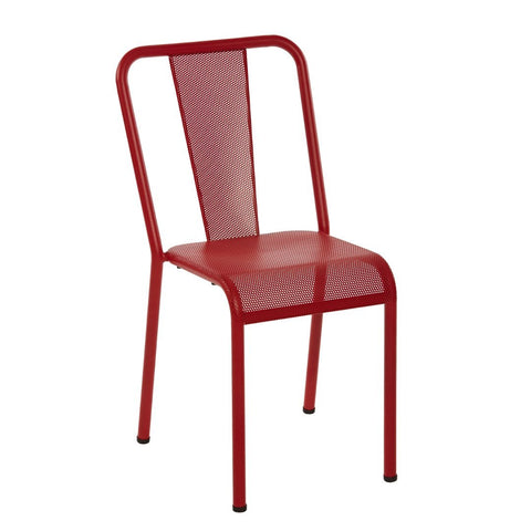 TOLIX - T37 Chair Perforated - Dining Chair