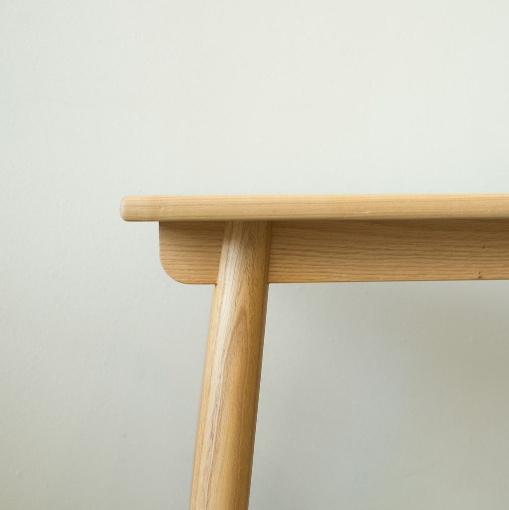 Uchi cafe table 125 - Dining Table - OUT OF STOCK