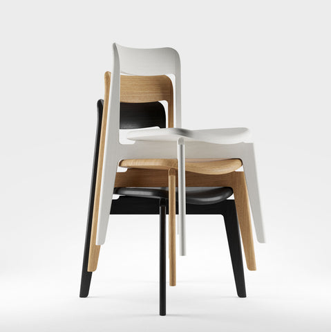 TANGENTA chair FOLDC100 - Dining Chair - MITJA