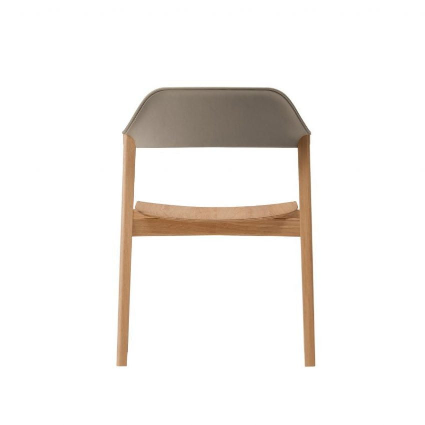 TEN Dining Chair UB Wooden Seat - Dining Chair - Conde House