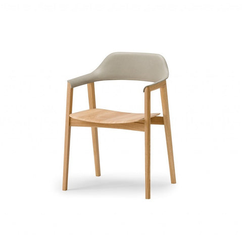 Conde House - TEN Dining Chair UB Wooden Seat - Dining Chair