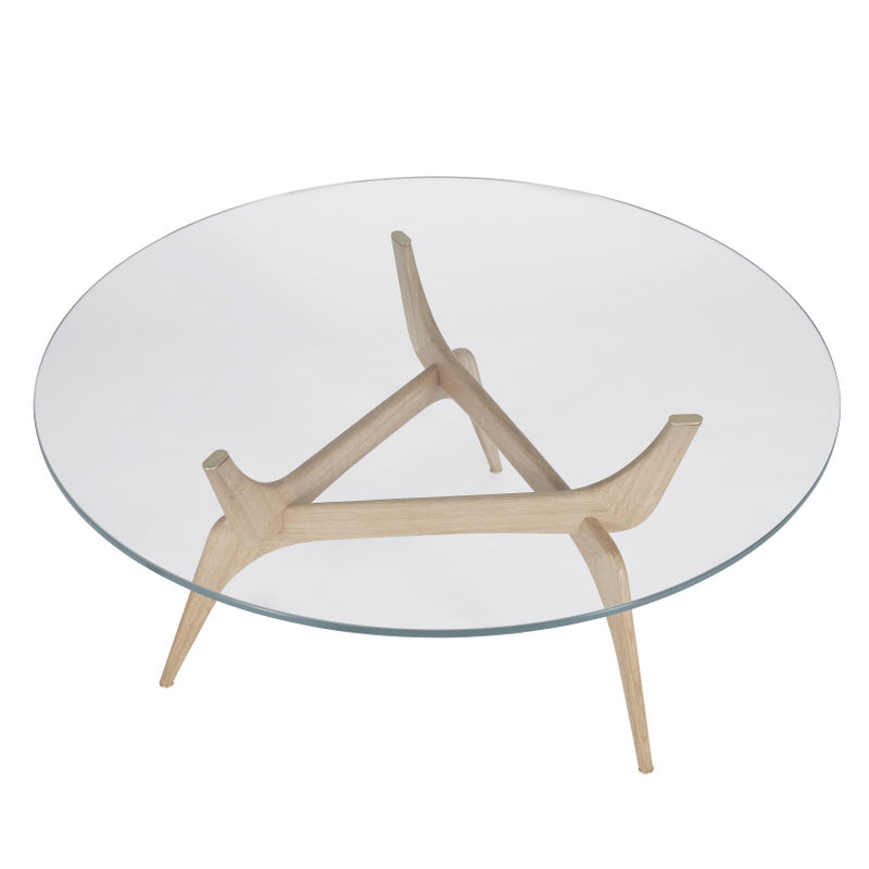 TRIIIO Coffee Table