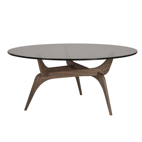 BRDR KRUGER - TRIIIO Coffee Table - Coffee Table