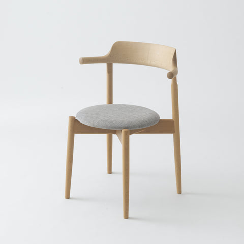 TSUBURA Chair