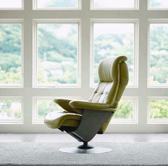 Karimoku - The First RU72 S plus - Armchair