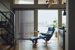 The First RU72 S - Armchair - Karimoku