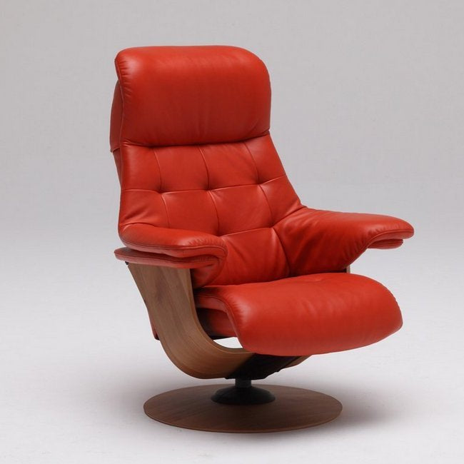 The First RU72 M - Armchair - Karimoku