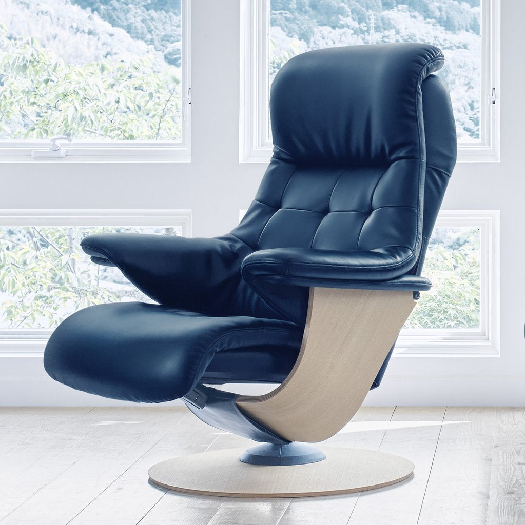 The First RU72 S plus - Armchair - Karimoku