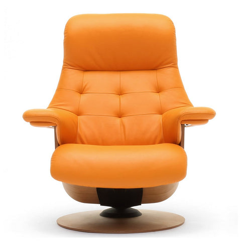Karimoku - The First RU72 S - Armchair