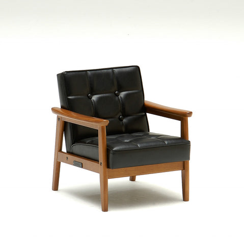 k chair mini standard black - Armchair - Karimoku60
