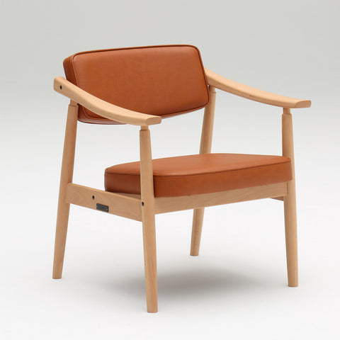 Karimoku60 - d chair pure beech - Dining Chair