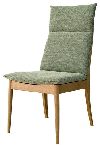 HIDA - VIOLA chair high Oak - Dining Chair